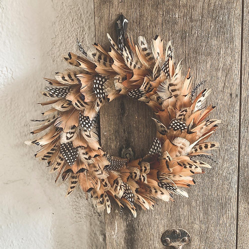 The Pertwood Wreath
