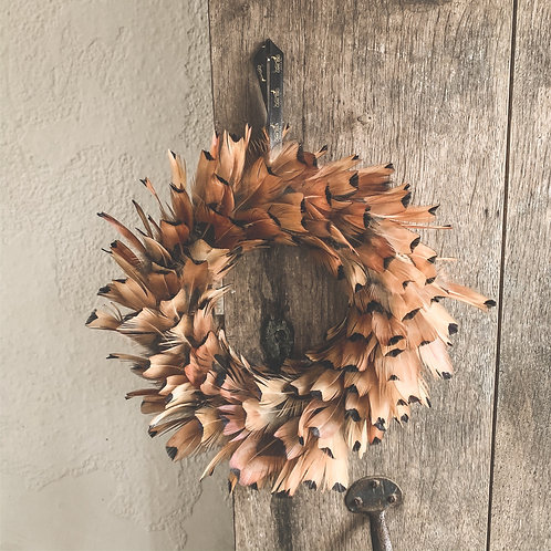 The Bridmore Wreath