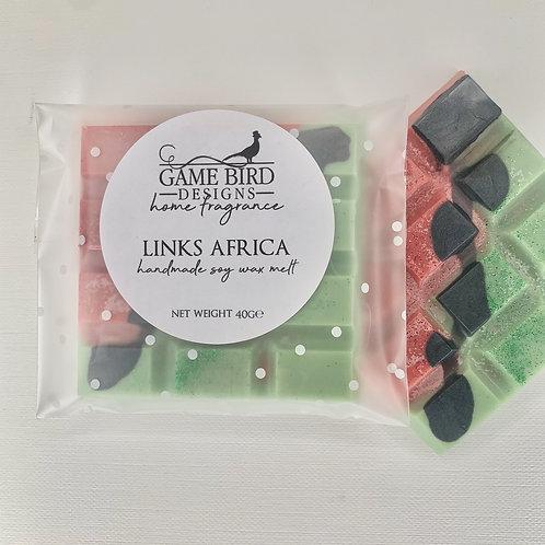 Links Africa Wax Melts