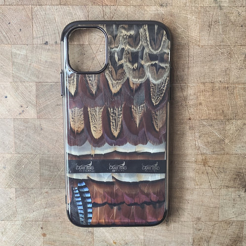 The Fredston Game Feather Phone Case