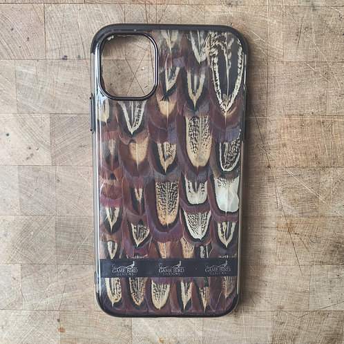 The Arthie Game Feather Phone Case
