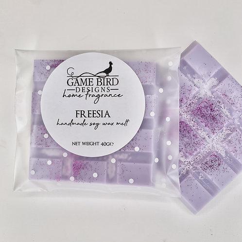 Freesia Wax Melts