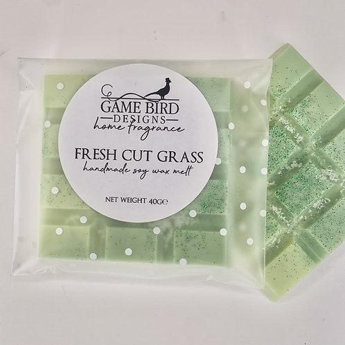 Fresh Cut Grass Wax Melts