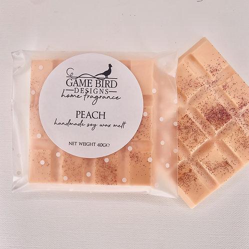 Peach Wax Melts