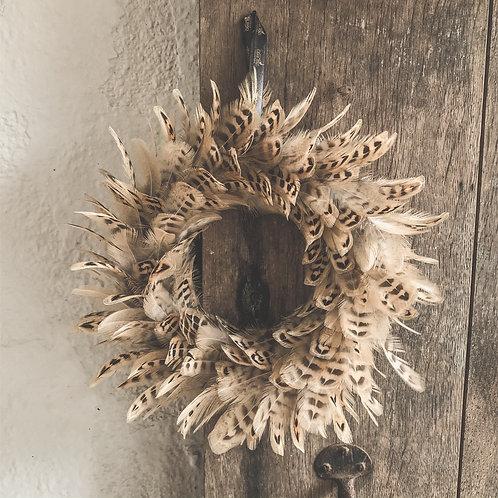 The Littlecott Wreath