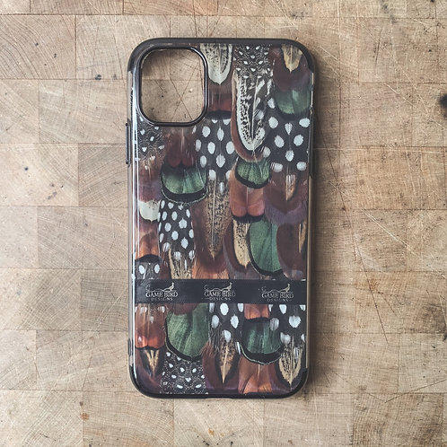 The Tilly Game Feather Phone Case