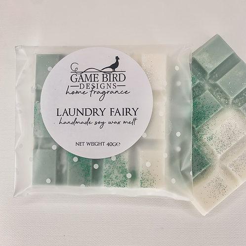 Laundry Fairy Wax Melts