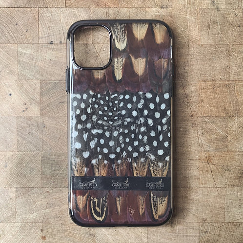 The Matilda Game Feather Phone Case