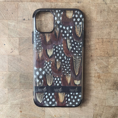 The Tallulah Game Feather Phone Case