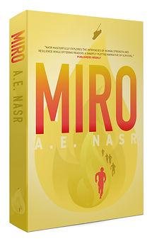MIRO by A.E. Nasr