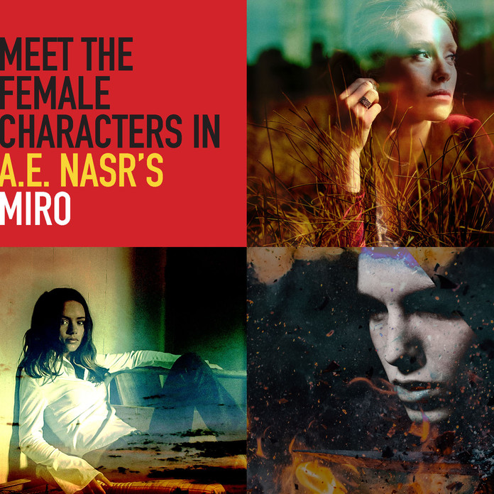 MIRO celebrates Women's History Month