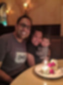 Raj Dinner with Mai and Luke.jpg