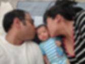 Raj with Luke and mai.jpg