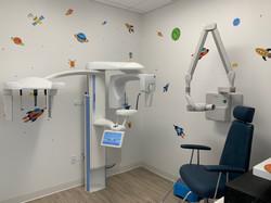 Digital X-ray Room