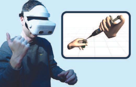 VR - S.T.E.M. EDUCATION
