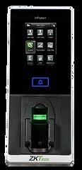 inPulse+ Biometric Reader