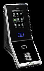 ZKTeco-ProBio_Biometric Reader