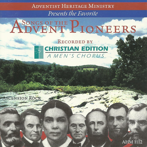 Songs of the Advent Pioneers