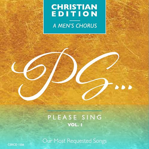Please Sing: Vol. I