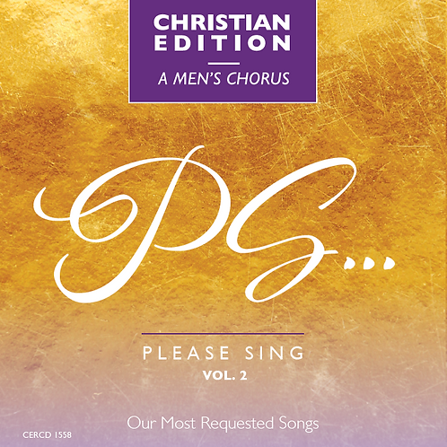 Pleas Sing: Vol. 2