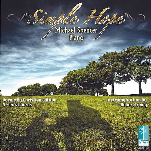 Simple Hope (Piano Inspirations)