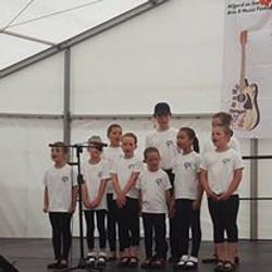 Milford arts festival