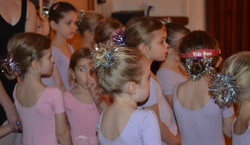 Our smallest performers