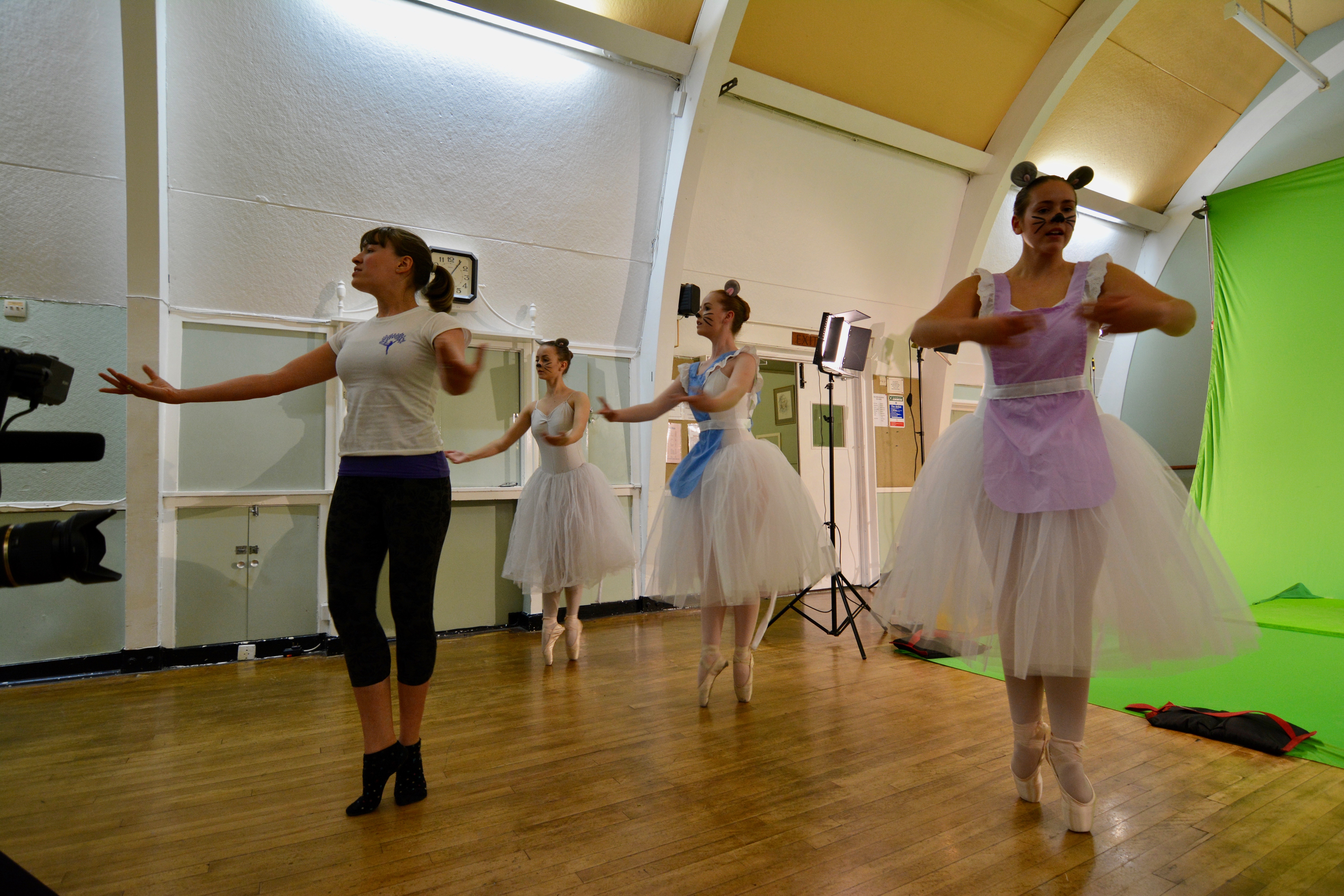 Dance classes New Forest | New Forest Academy of Dance