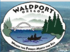 WALDPORT - Where Forest Meets The Sea