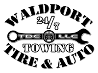 Waldport Tire & Auto