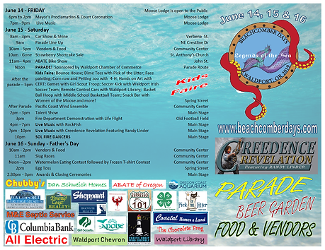 Beachcomber Days 2019 Schedule.png