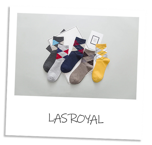 Las Royal