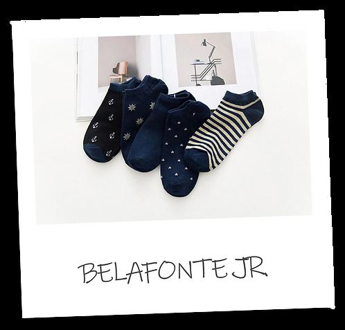 Belafonte Jr.