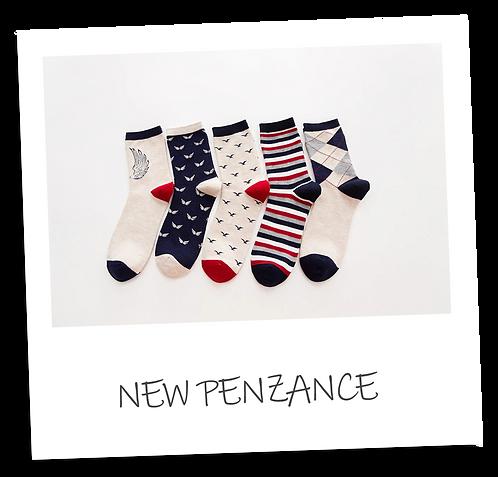 New Penzance