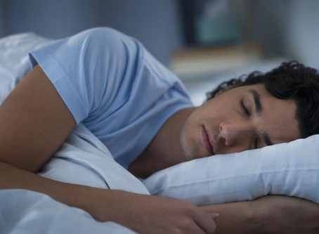 Nutritional Considerations for Sleep