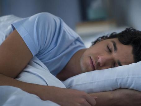 Nutritional Considerations for Sleep