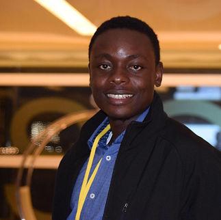 Alex Kyeyune - Principal PCSI