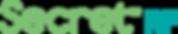 Secret RF logo.