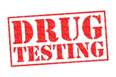 DOT Urine/ Drug Collection W/ lab fee included