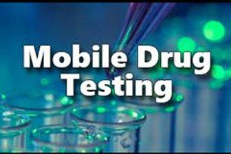 Mobile Drug Testing Surcharge