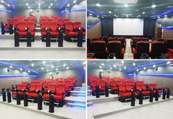 인천학생과학관- 4D VR 영상관