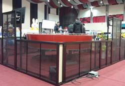 대전 컨벤션센터- 4D 360 서클라이더