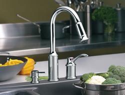 moen-pullout-kitchen-faucet