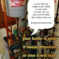 emo boiler