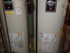 Water Heater Regulation