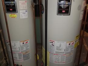 Water Heater Regulation