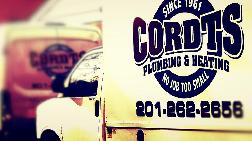 Cordts Plumbing