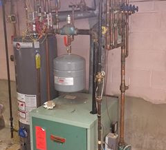Boiler Replacement