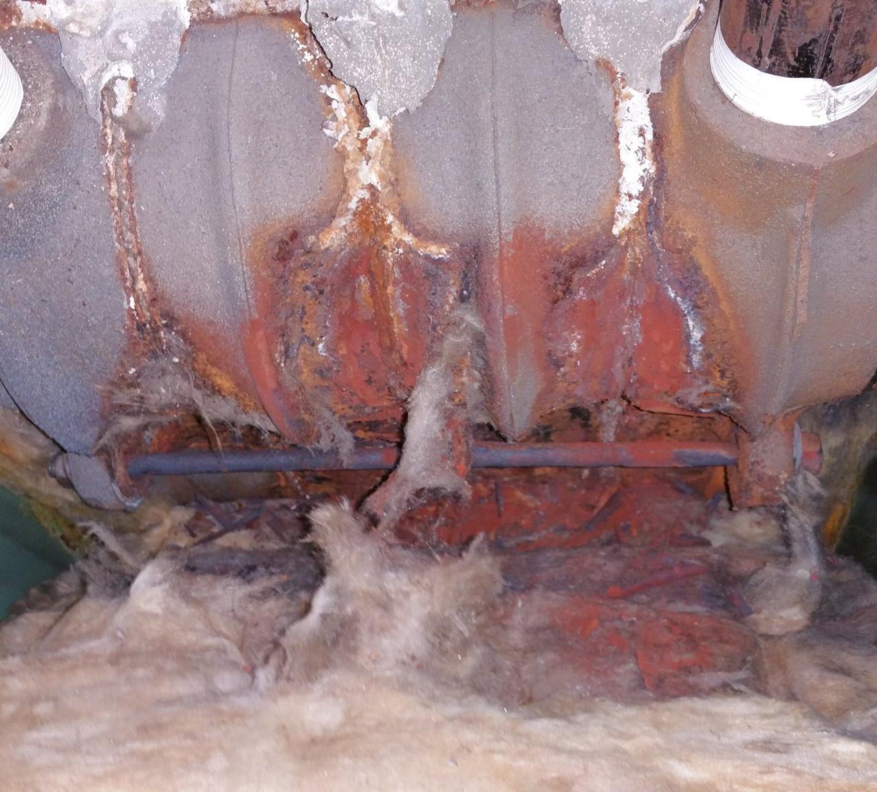 rottingboiler