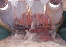 Boiler Rot
